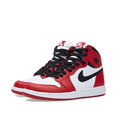 air jordan 1 high of