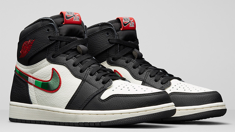 air jordan 1 retro high of